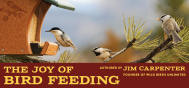 Promo Joy Of Bird Feeding Book 0217P
